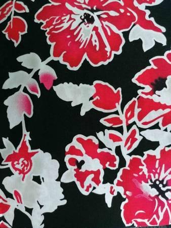 sukienka plażowa PIWONIA MARINE S-3XL